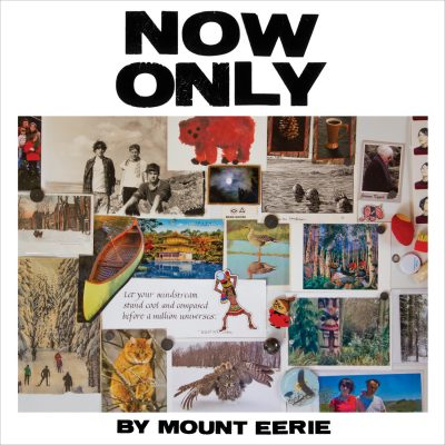 PRI Features Mount Eerie, With Some Posthumous Words From Geneviève Castrée