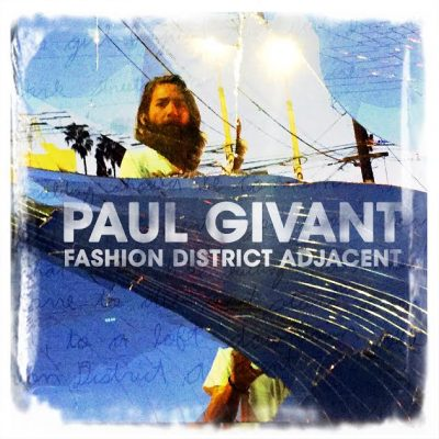 Indie Voice Blog Gives Paul Givant High Marks