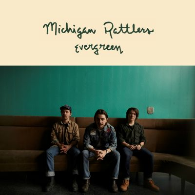 New Music From Michigan Rattlers