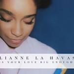 Lianne La Havas: New Peak at CMJ