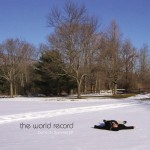 New Music from The World Record