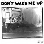 "Music From The Microphones – ""Don't Wake Me Up"" – Digital Servicing Only"