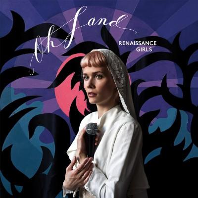 "Oh Land – ""Renaissance Girls"""