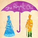 New music from The Royal Oui