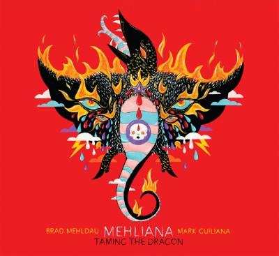 "Brad Mehldau & Mark Guiliana, ""Mehliana"""