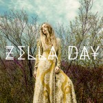 "Zella Day Talks Early Days and ""second coming"" with BlackBook"