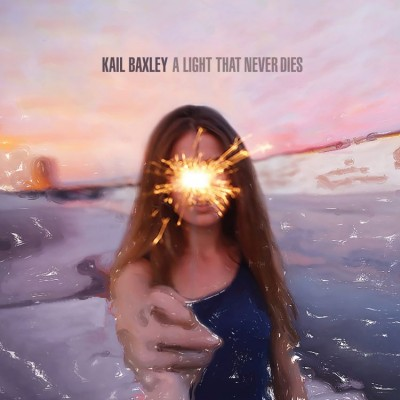 Kail Baxley_A Light_Cover Art750