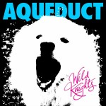 Aqueduct Streams on Consequence of Sound – Top 10 Add at CMJ