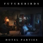 "New music from Futurebirds – ""Rodeo"" and ""Midnight"" – Digital Servicing Only"