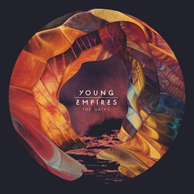 Young_Empires_The Gates Album Cover_750