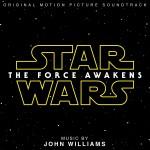 Star Wars Episode VII: The Force Awakens – Original Motion Picture Soundtrack – Digital Servicing Only