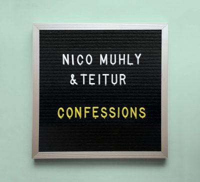 Nico Muhly and Teitur