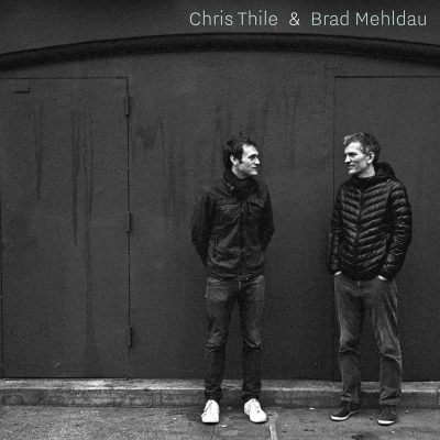 Chris Thile and Brad Mehldau