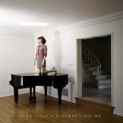 """LA Record Premieres The """"Punchy And Engaging"""" New Alex Lilly Single"""