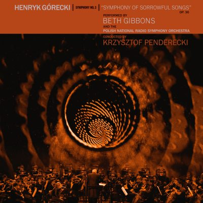 Beth Gibbons And The Polish National Radio Symphony Orchestra