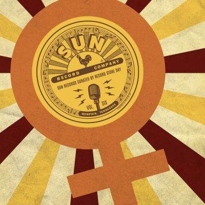 Sun Records Curated By Record Store Day (RSD 2019)