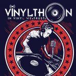 Vinylthon Is This Saturday, April 13