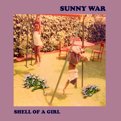 KCSN 88.5 FM Makes Sunny War A Music Director Pick
