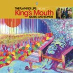 The Flaming Lips Post The Making Of King's Mouth