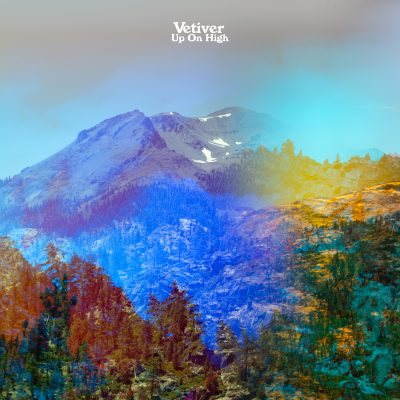 Bucketfull Of Brains Raves About Vetiver's Up On High, Which Hit A New NACC Peak This Week