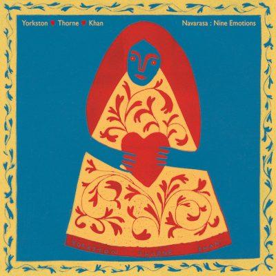 "NME Hails The ""Groundbreaking"" New Yorkston/Thorne/Khan LP"
