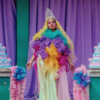 New Music From Lido Pimienta
