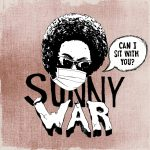 Sunny War Talks Punk Guitar With In The Bend