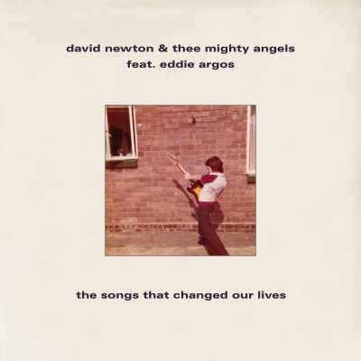 David Newton & Thee Mighty Angels