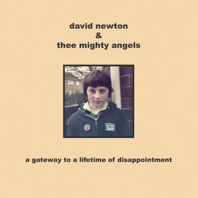Dagger Zine Loves David Newton