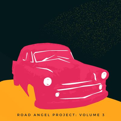 Various Artists – Road Angel Project Volume 3