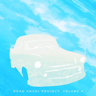 Various Artists – Road Angel Project Volume 4