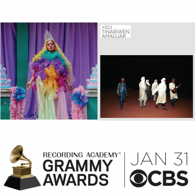 Lido Pimienta and Tinariwen Net Grammy Nominations