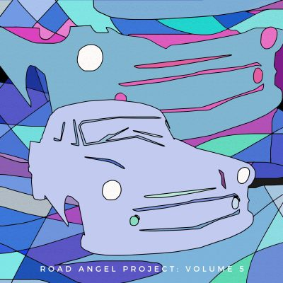 Various Artists – Road Angel Project Volume 5