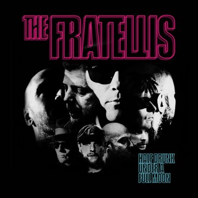 New Music From The Fratellis