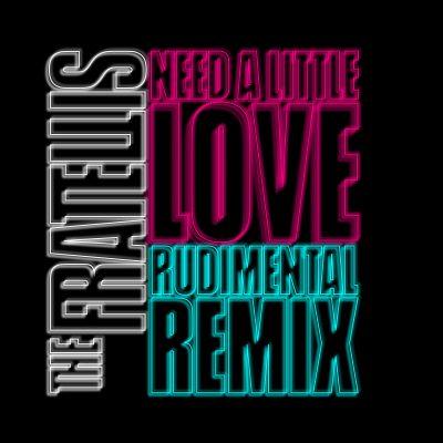 The Fratellis (Remix)