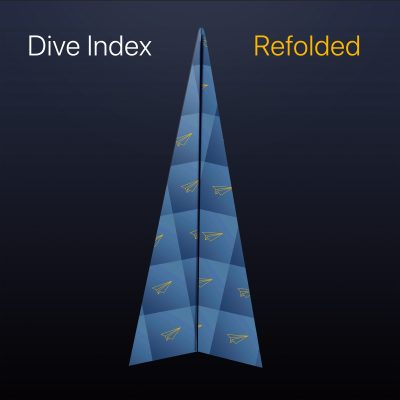 When You Motor Away… Recommends Dive Index's Refolded