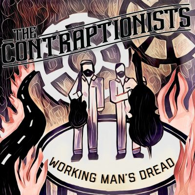 The Contraptionists