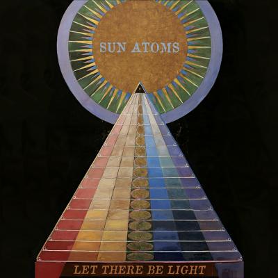 Sun Atoms