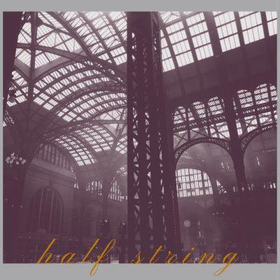 "Post-punk.com Premieres Half String's New ""Apathy Parade"" Clip"